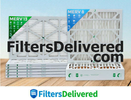 Filters Delivered filter service for prooperty mangaement companies